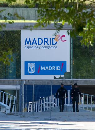 Three Killed at EDM Halloween Show in Madrid