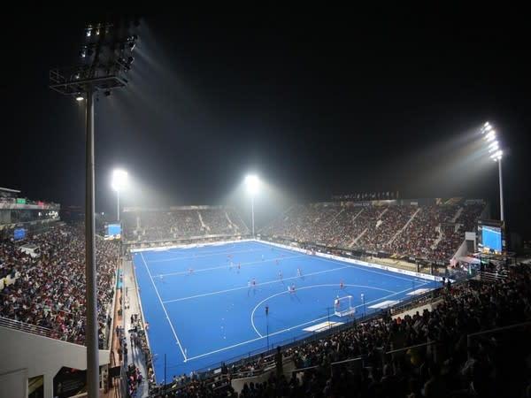 Kalinga Stadium (Photo/ Hockey India)