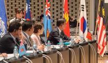 蘇嘉全:中華民國對國際社會積極貢獻