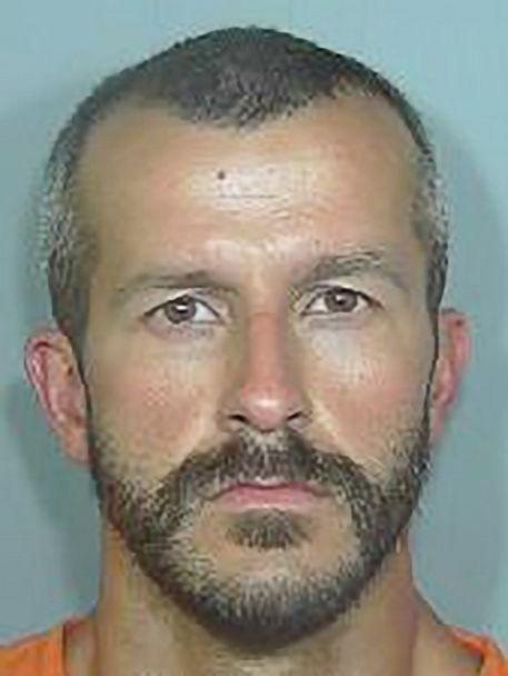 PHOTO: Christopher Watts is accused of killing his wife and two daughters in Colorado. (Weld County Sheriff)