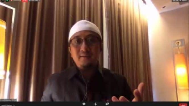 Hoax! Ustad Yusuf Mansur Ketawa Dikabarkan Meninggal Dunia