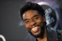 Kematian bintang 'Black Panther' menyoroti kanker usus besar dini