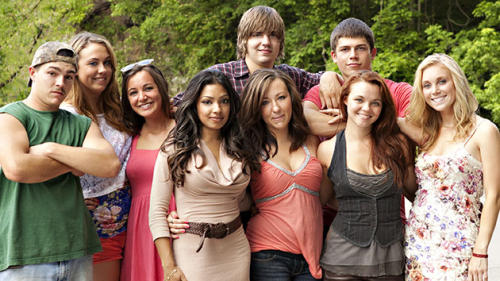 'Buckwild' Canceled One Week After Shain Gandee's Death, Tribute Special Announced