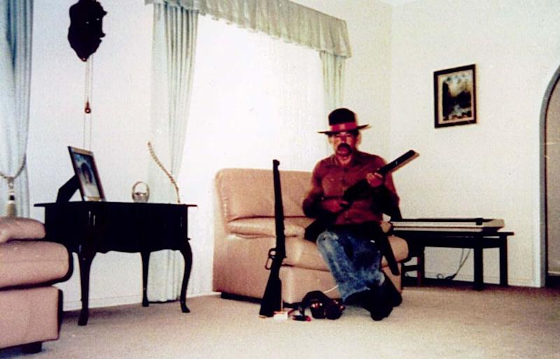 Australian serial killer Ivan Milat, pictured, could have just weeks to live. Source: AAP