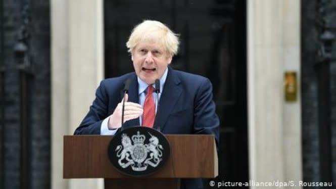 Oktober Tenggat Baru Kesepakatan Inggris Pasca-Brexit dengan Uni Eropa