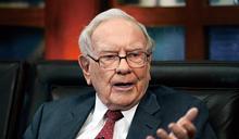 巴菲特旗下波克夏對「這5家公司」持股逾5% 90歲股神教我們的5堂投資課