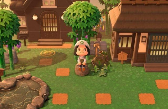Tatcha to launch its new cleanser on 'Animal Crossing: New Horizons'