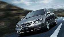 2008 Honda Legend