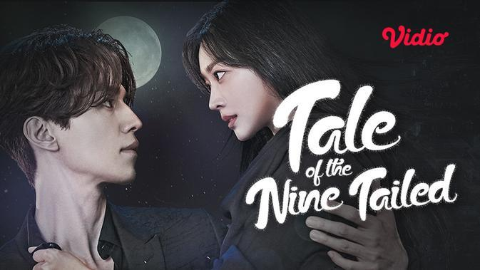 Drama Korea Tale of the Nine Tailed kini bisa ditonton streaming di Vidio. (Sumber: Vidio)