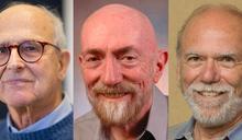 【2017諾貝爾物理獎】傳頌大霹靂的重力波