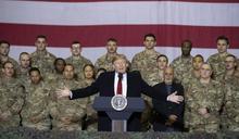 中國稱美軍是病毒源頭 「戰狼外交」惹怒川普強化反中