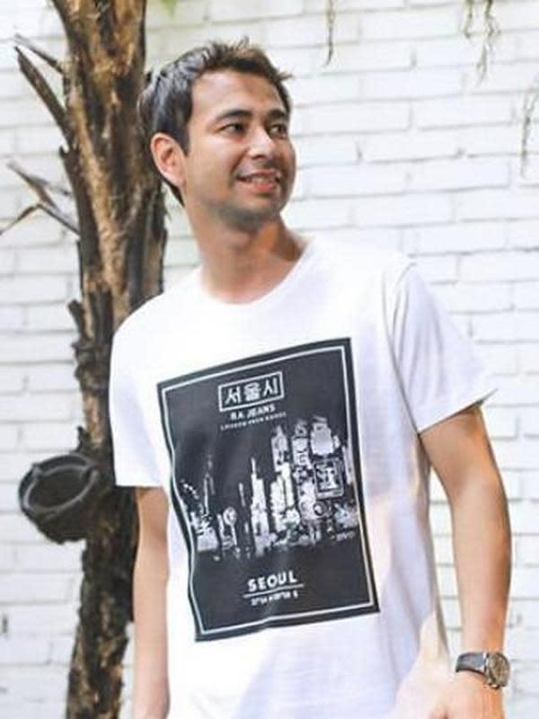 Raffi Ahmad (Istimewa)
