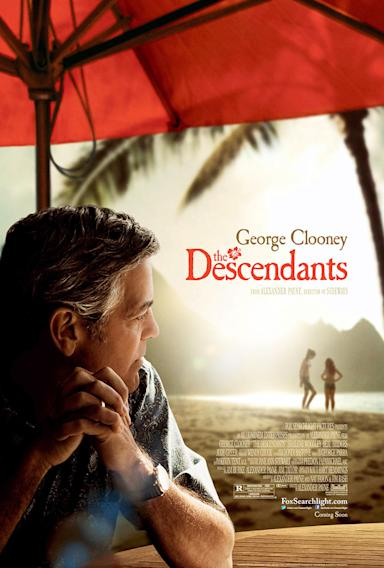 "Best Picture Nominee: ""The Descendants"""