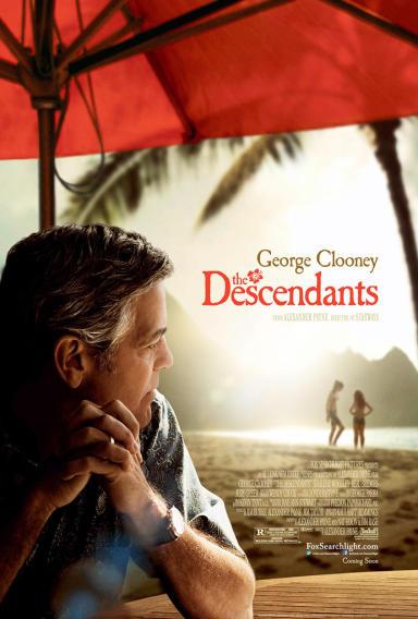 "Best Picture Nominee: ""The Descendants"""