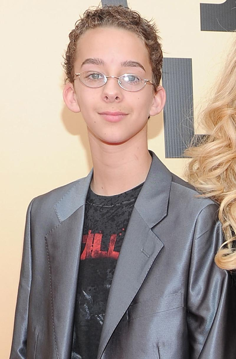 Sawyer Sweeten's Family Dedicates Theater in His Name 4 Years After His Suicide at Age 19