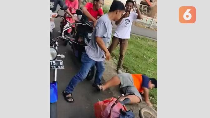 4 Fakta Perundungan Bocah Penjual Jalangkote di Sulsel