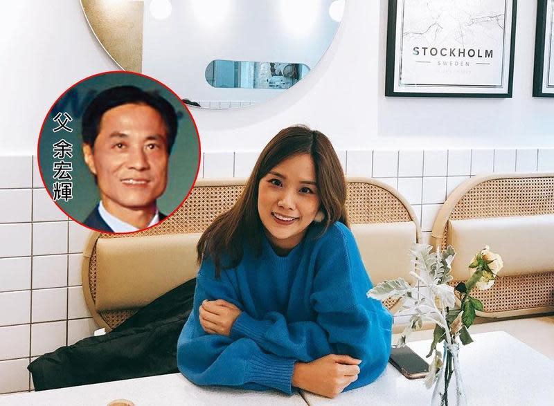 朵朵姐姐今年32歲,曾表示家人不贊成她在演藝圈發展,希望能早日結婚生子。(翻攝自Instagram)