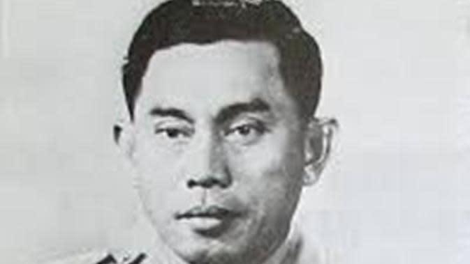 Jenderal Anumerta Ahmad Yani   Via: id.wikipedia.org