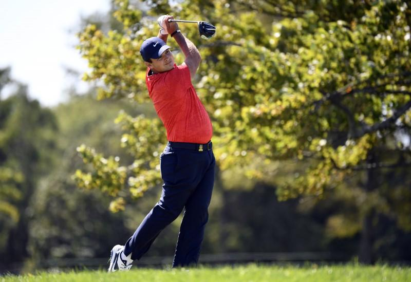 Reed says Race to Dubai shot motivated him to enter PGA Championship
