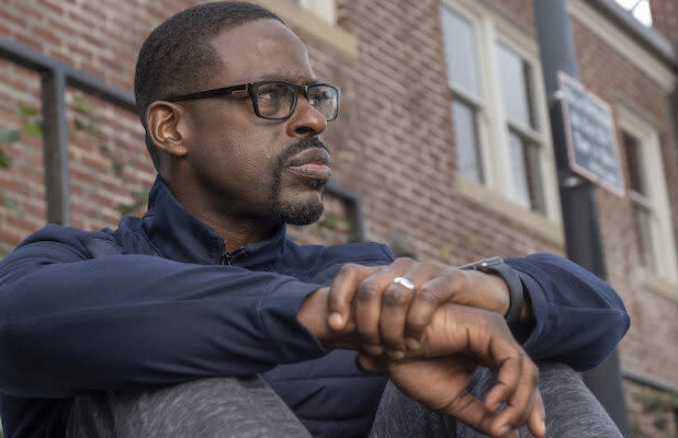 Ratings: Sterling K Brown's Big 'This Is Us' Episode Tops Tuesday