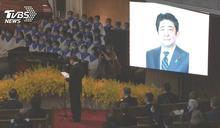 李故總統追思會 安倍晉三、達賴喇嘛致意