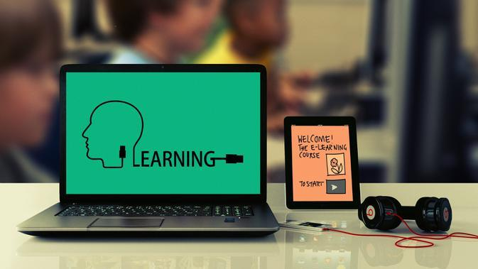 SMA Regina Pacis Bogor Siapkan Pembelajaran Online dengan  G Suite di Ajaran Baru