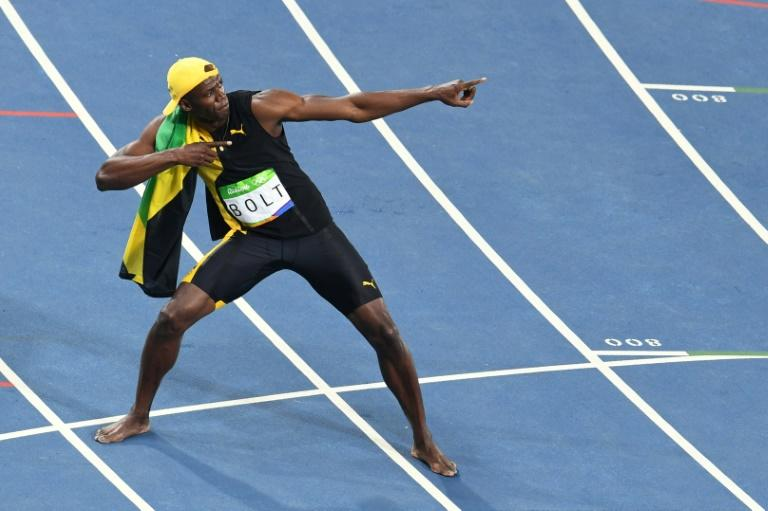 Usain Bolt quarantines after virus test as global deaths pass 800,000