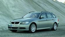 2008 BMW 3 Series Touring