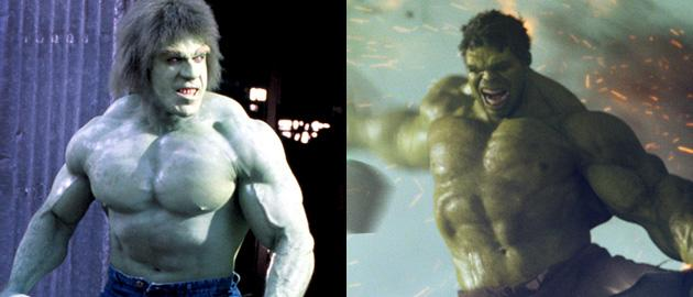 Secret 'Avengers' cameo: Lou Ferrigno helped voice the Hulk