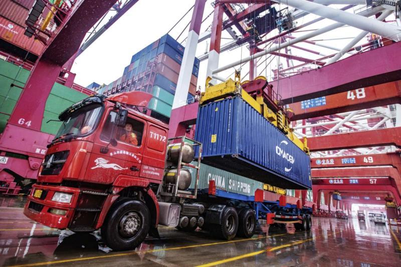 AS-China tandatangani pakta untuk redakan ketegangan ekonomi