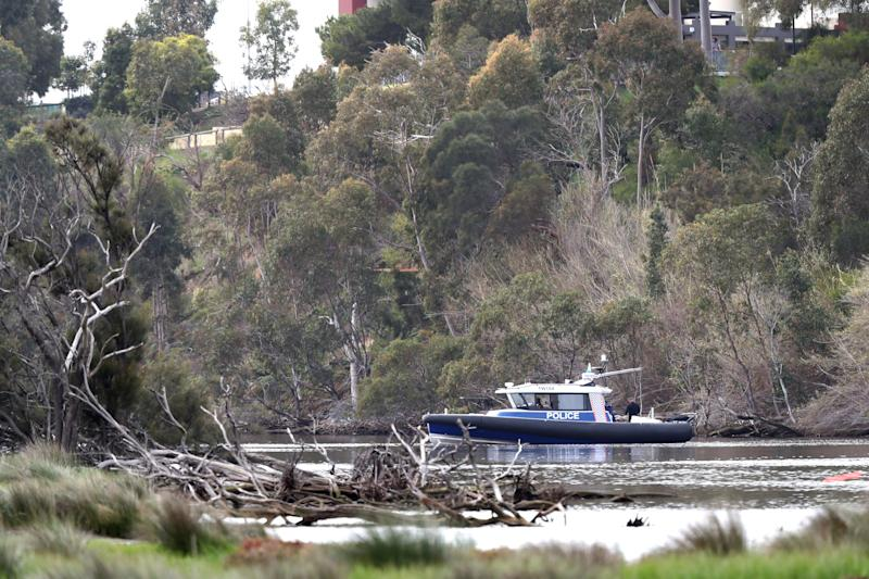 Man's body found in Perth's Swan River