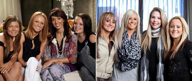 'Teen Mom' vs. 'Teen Mom 2': Which Is the Best Baby Mama Drama?