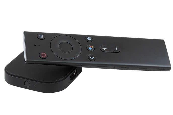 Google Android TV ADT-3 Dev Kit