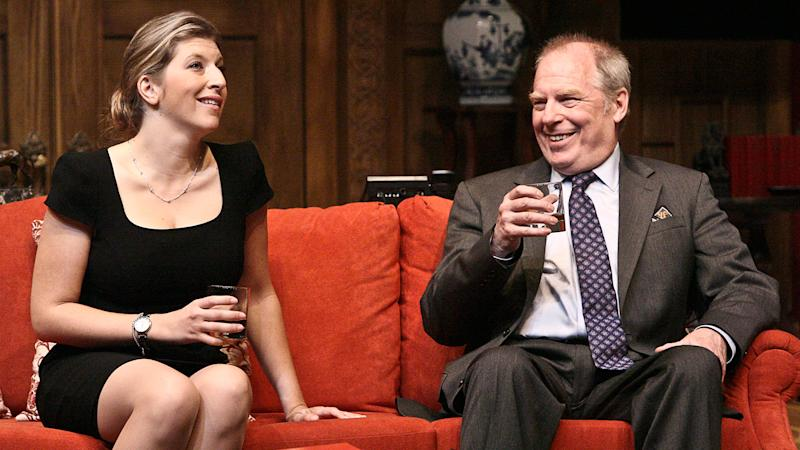 Theater Review: 'Yes, Prime Minister'
