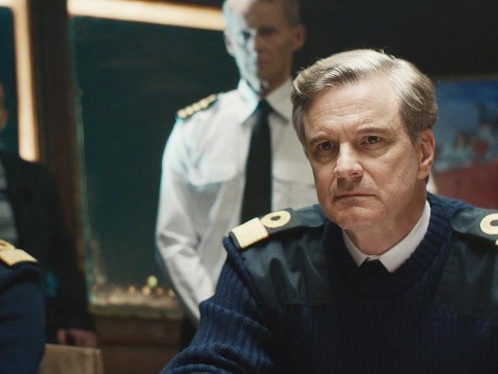 柯林佛斯 (Colin Firth)