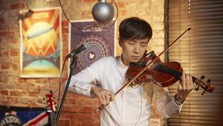 「創作音樂人」李劍青帶著《仍是異鄉人》 重回熟悉的異鄉台北開唱