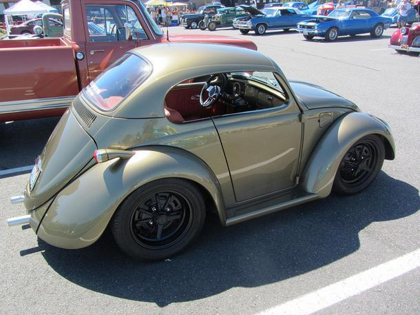 Danny DeVito's perfect Bug: Flickr photo of the day