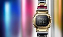 【新錶2021】為視覺系動物而生!CASIO 2021年新錶搶先看