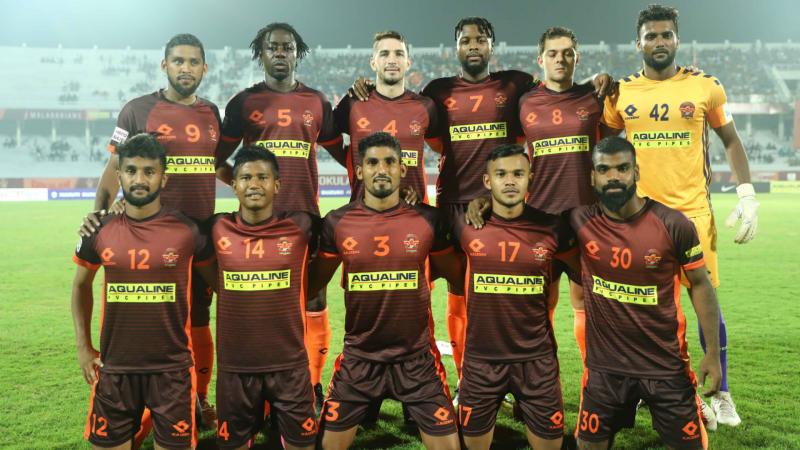 Gokulam Kerala stuck in Srinagar due to snowfall, might miss Aizawl match