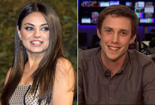 Mila Kunis/Chris Stark -- Access Hollywood / Getty Images