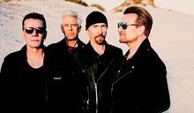 U2吸金不手軟 新巡演狂掃1.23億美元