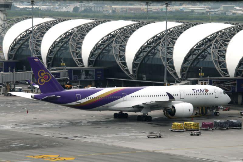 Thai Airways ajukan rehabilitasi untuk hindari kebangkrutan