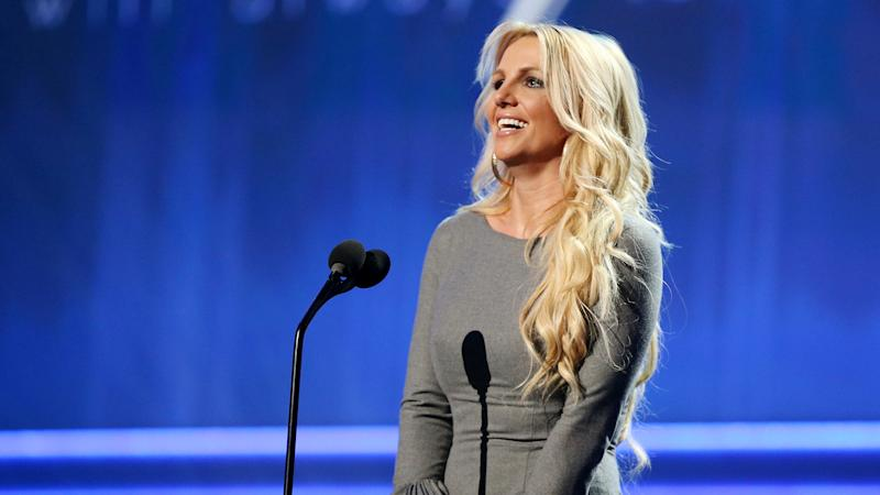 Britney Spears to Play Las Vegas Strip