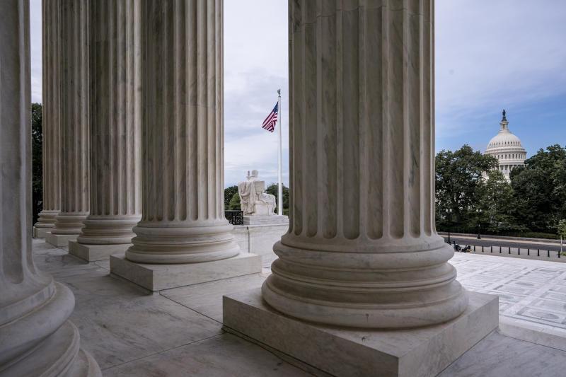Supreme Court Vacancy AP Explains