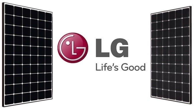 how do solar panels work lg 1 2
