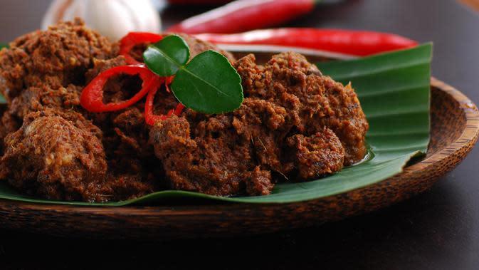 Resep daging rendang yang empuk. (Image: amazingraze.s3.amazonaws.com)