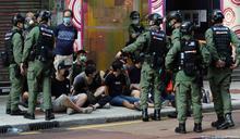 港民發起九龍游行 至少289人遭逮捕