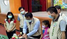 遠離腸病毒威脅 南市辦腸病毒防治宣導呼籲勤洗手