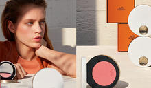 2021 Hermès 全新彩妝系列!8 款「粉紅腮紅」浪漫登場,為雙頰綻放瑰麗光采