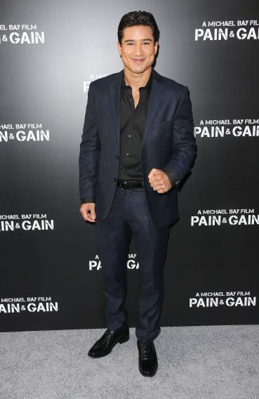 "Premiere Of Paramount Pictures' ""Pain & Gain"" - Arrivals"